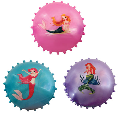 "Mermaid Knobby Ball 5"" *Closeout Special*"
