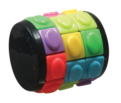 Rotating Slide Puzzle 2""