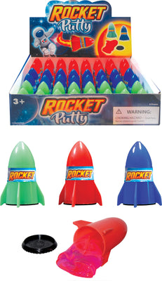 Rocket Putty 2.5""