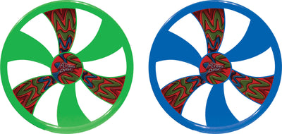"Flying Disc (2 Asst.) 12"" *Closeout Special*"