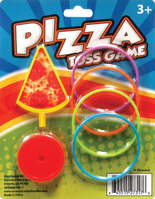 Pizza Toss Game 3.5""