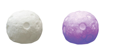 Color Changing Moon Lamp 5""