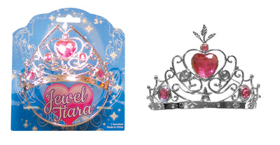 Tiara Crown 5""
