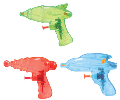 Space Water Shooter (3 Asst.) 5""