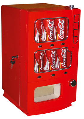 "17"" Soda Vending Machine *Closeout Special*"