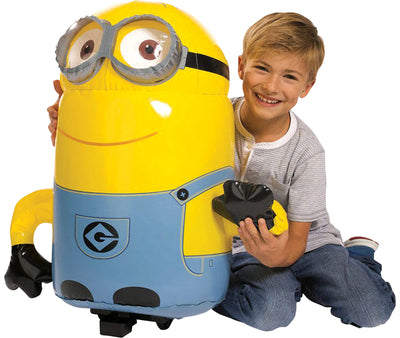 Despicable Me Inflatable Minion R/C 24""