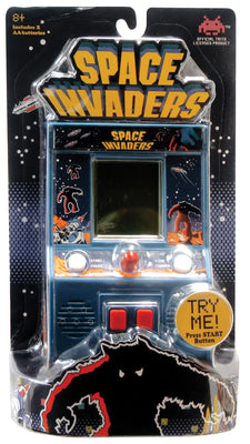 Mini Arcade - Space Invaders 6""