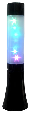 LED Multi Color Flashing Star Lamp 13""