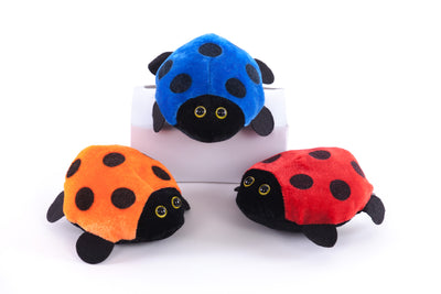 "4.5"" Mini Lady Bug"