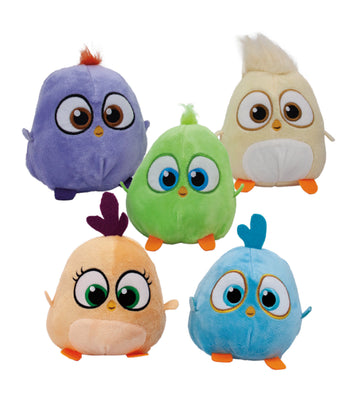 "7"" Angry Birds Hatchlings"
