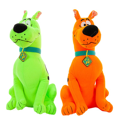 "12"" Scooby Flourescent"