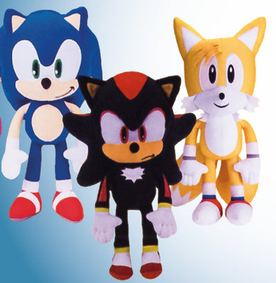 "8"" Sonic Assortment"