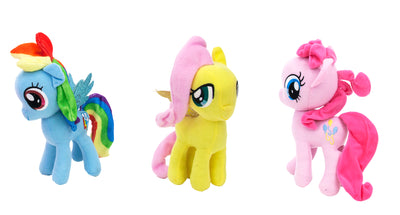 "8"" My Little Pony Asst"