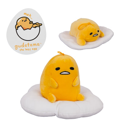 "11"" Gudetama (Lazy Egg)"
