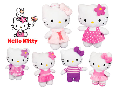 "10.5""  Hello Kitty Asst"