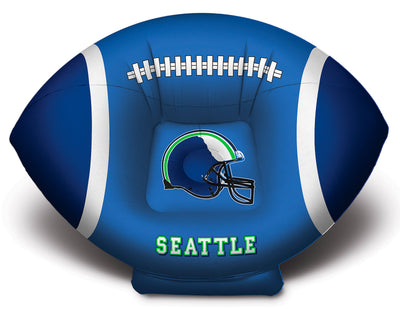 "50"" Seattle Football Chair *Closeout Special*"