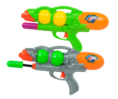 "14.5""  Pump Water Gun *Closeout Special*"