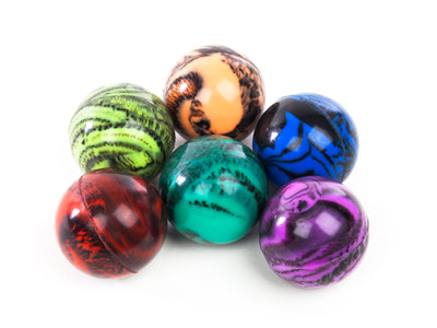 32mm Marbled Super Ball
