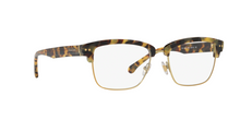 Brooks Brothers BB1058 6052 RETRO TORTOISE Size 55