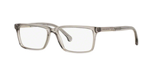 Brooks Brothers BB2019 6074 GREY CRYSTAL Size 53