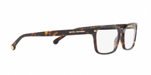 Brooks Brothers BB2040 6001 DARK TORTOISE Size 57
