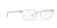 Brooks Brothers BB2040 6139 CRYSTAL Size 55