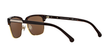 Brooks Brothers BB4021 600173 TORTOISE Size 53