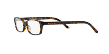 Burberry BE2073 3002 TORTOISE Size 53