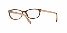 Burberry BE2180 3506 DARK HAVANA Size 52