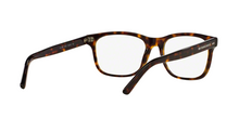 Burberry BE2196 3002 DARK HAVANA Size 53