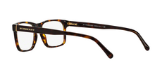 Burberry BE2198 3002 DARK HAVANA Size 55