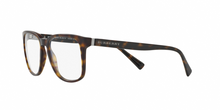 Burberry BE2239F 3536 MATTE DARK HAVANA Size 55