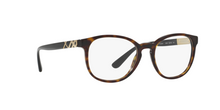 Burberry BE2241F 3002 DARK HAVANA Size 52