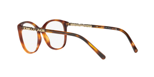 Burberry BE2245F 3316 LIGHT HAVANA Size 54