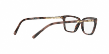 Burberry BE2246 3624 SPOTTED BROWN Size 51
