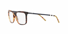 Burberry BE2274F 3716 BROWN HAVANA Size 55