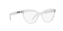 Burberry BE2276F 3024 TRANSPARENT Size 53