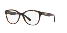 Burberry BE2278F 3002 DARK HAVANA Size 54