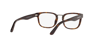 Burberry BE2279F 3002 DARK HAVANA Size 53