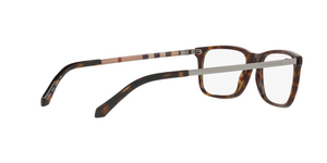 Burberry BE2282F 3002 DARK HAVANA Size 55