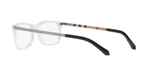 Burberry BE2282F 3024 TRANSPARENT Size 55