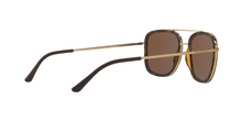 Burberry BE3085Q 11675W BRUSHED LIGHT GOLD Size 54