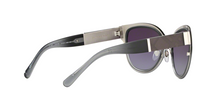 Burberry BE3087 10058G SILVER Size 57