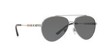 Burberry BE3092QF 100387 GUNMETAL Size 60
