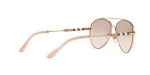 Burberry BE3092Q 11457I LIGHT GOLD Size 57