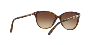 Burberry BE4216F 300213 DARK HAVANA Size 57