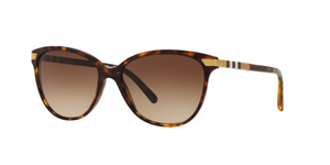 Burberry BE4216 300213 DARK HAVANA Size 57