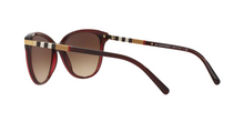 Burberry BE4216 301413 BORDEAUX Size 57