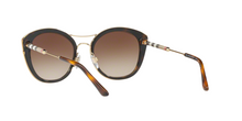 Burberry BE4251Q 300213 DARK HAVANA Size 53
