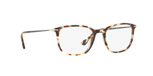 Persol PO3146V 1057 HAVANA GREY BROWN Size 51